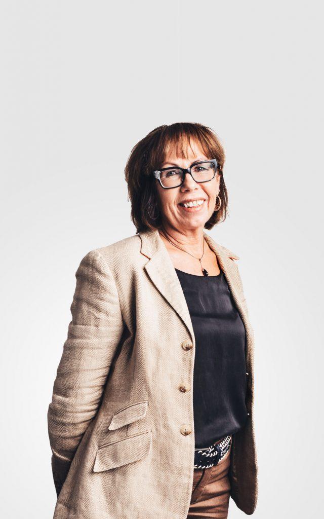 Astrid Mathisen