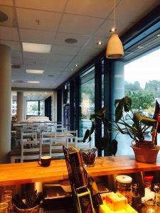 Restaurantlokaler Trattoria da Ernesto